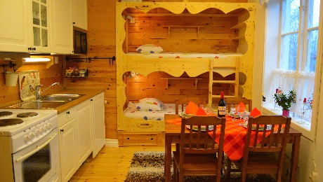Kloten City Holiday Apartment For Rent In The Malingsbo Nature Reserve Sweden